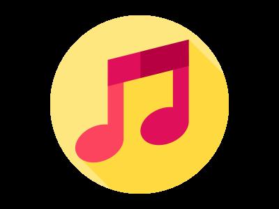 Музика в сайта